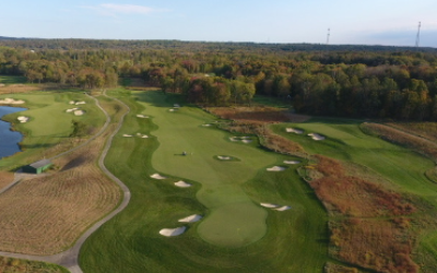 Sand Ridge Golf Club